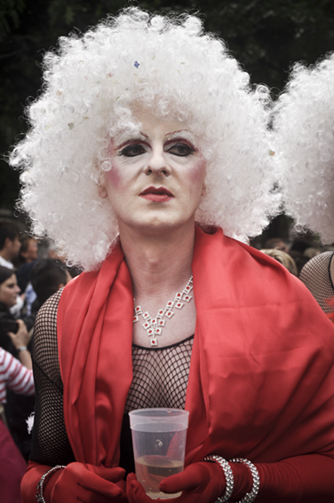 Gay parade_ Cayetana Fitz-James Stuart Fan Club3web
