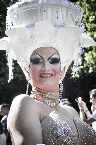 Gay parade_Lady Fontaineweb