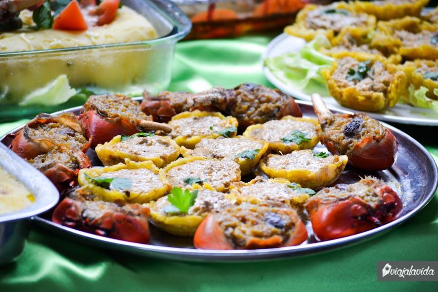 Delicias gourmet