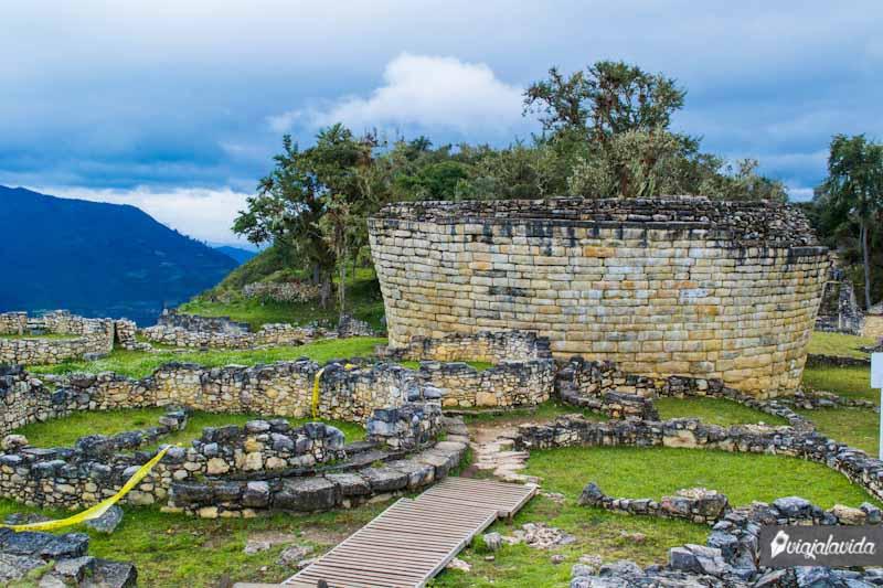El Templo Mayor y sus alrededores.