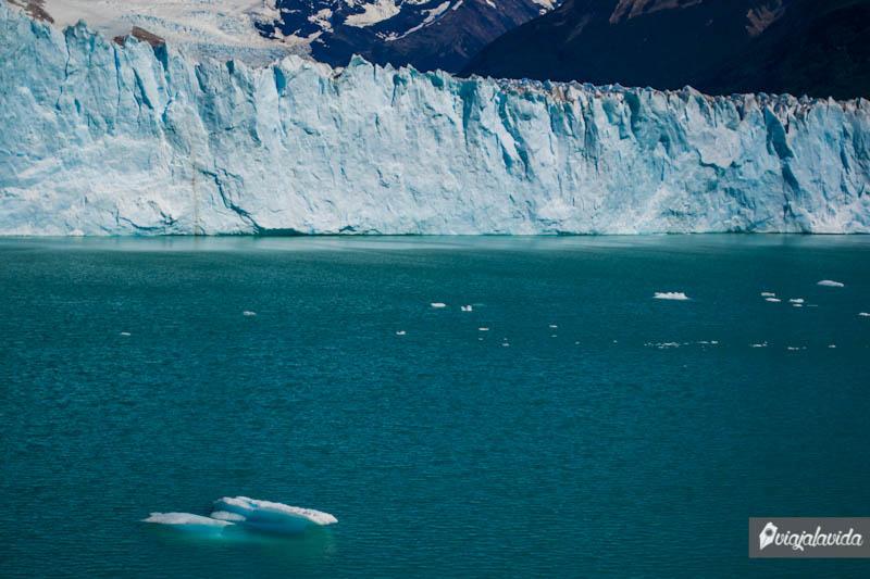 El Calafate, Perito Moreno.