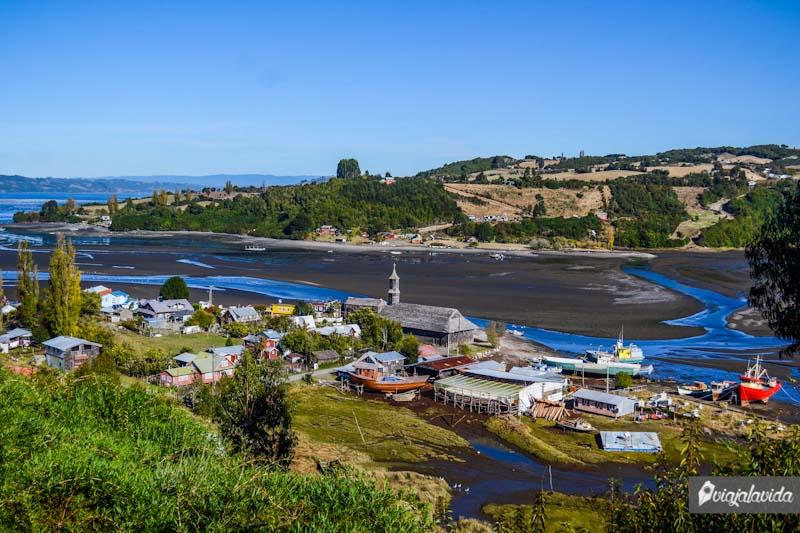 San Juan, Chiloé.