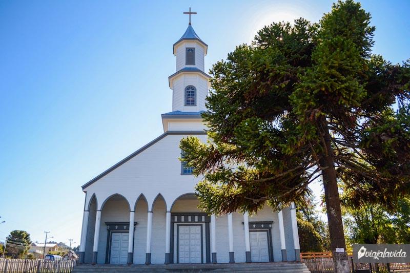 Dalcahue, Chiloé.
