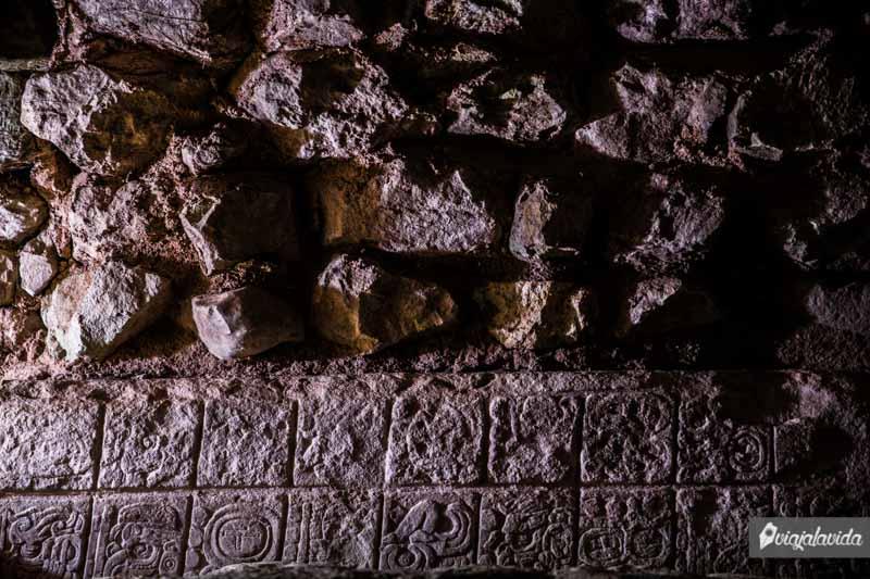 Cultura Maya en Honduras.