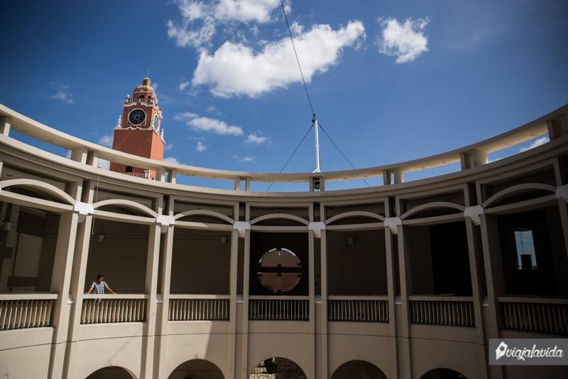 Centro Cultural Olimpo, Mérida.