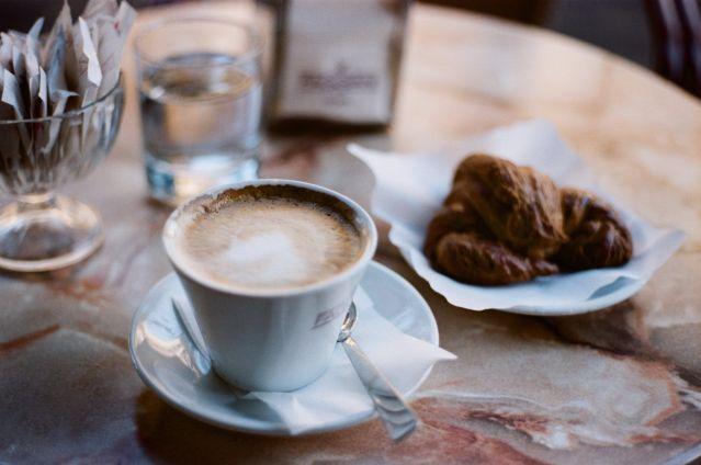 Desayuno romano