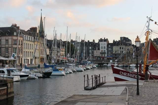 Porto_di_Honfleur