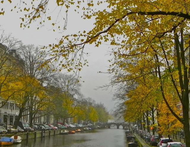Amsterdam é um dos meus lugares no mundo! Amo!