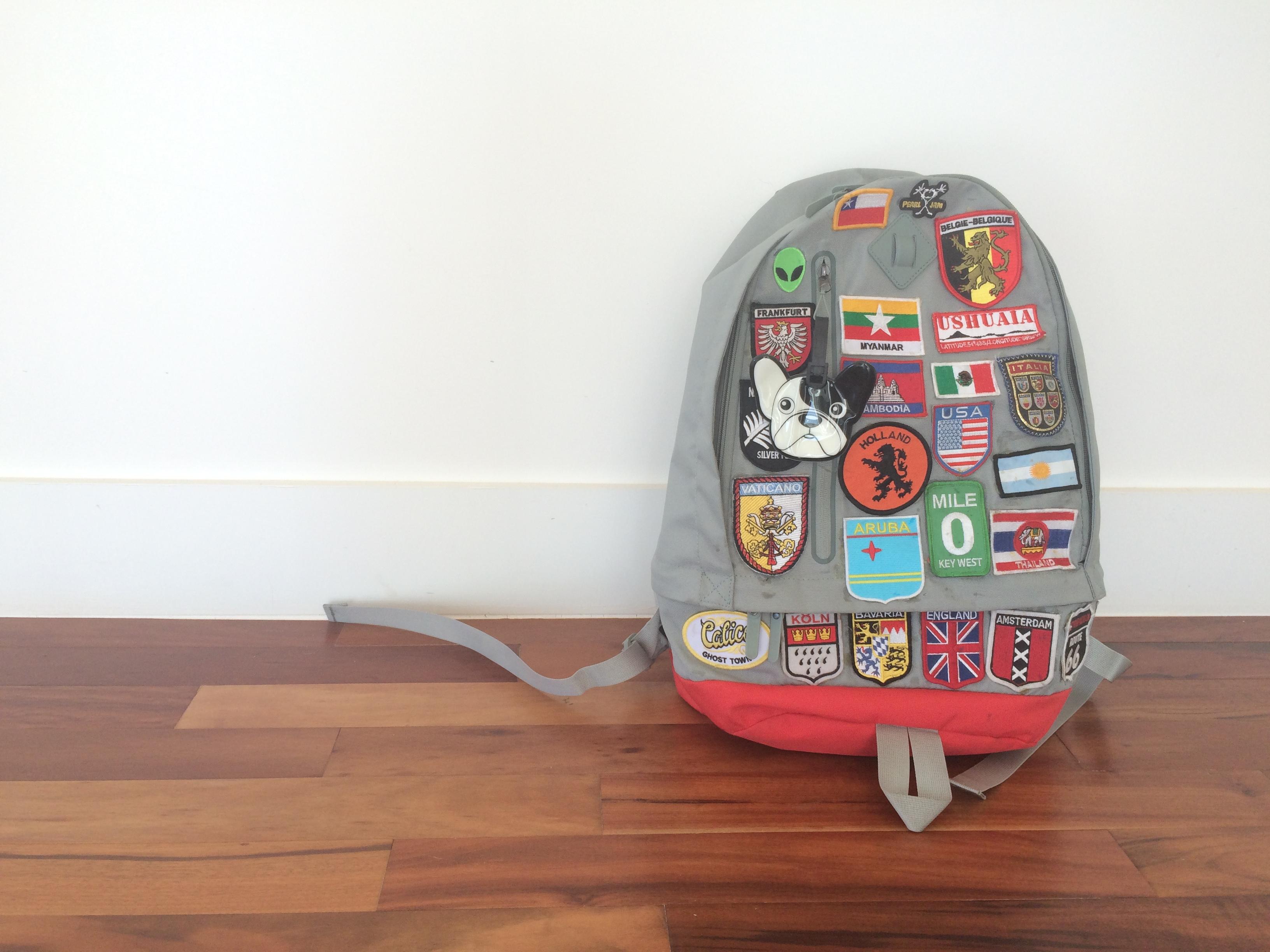 7c9a042f8 Como fazer uma mala de viagem compacta: Truques e dicas para levar apenas o  necessário! - Viajando Aprendi