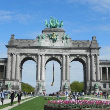 #AcerteNoRoteiro Bruxelas, capital da Bélgica, do chocolate e da cerveja