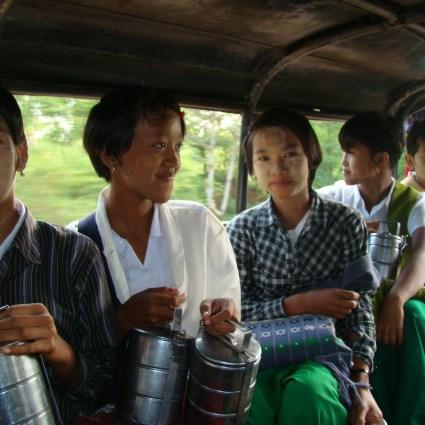 #Compartilhe – E se eu não voltasse? – Um relato sobre Myanmar (Burma)