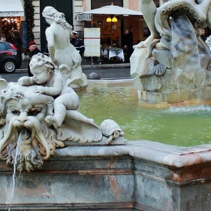 Praças de Roma: conheça a piazza Navona e a piazza di Spagna