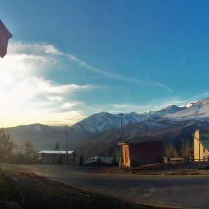 Farellones: um final de semana na Cordilheira dos Andes