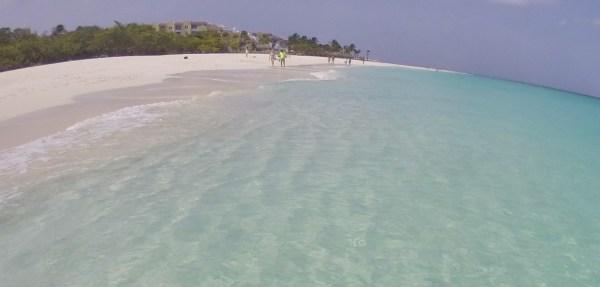 Palm Beach, Eagle beach, Aruba