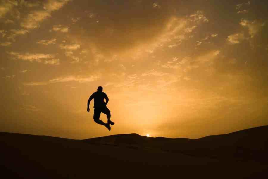 Deserto do Sahara