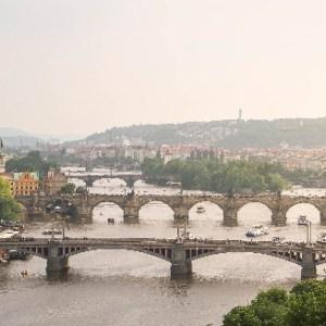 Guia completo de Praga : mais de 30 lugares para conhecer