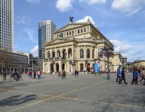 O que fazer em Frankfurt - Guia completo com dicas de Frankfurt