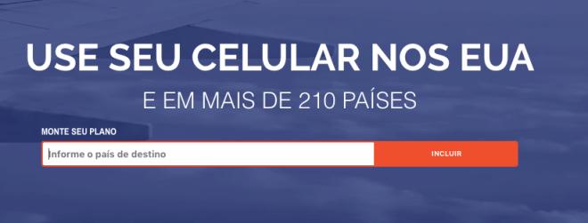 Chip Internacional Chile