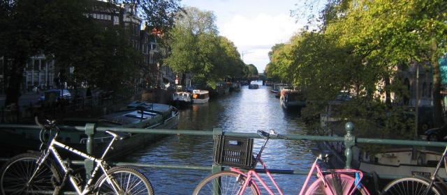Dicas de Viagem: Amsterdã