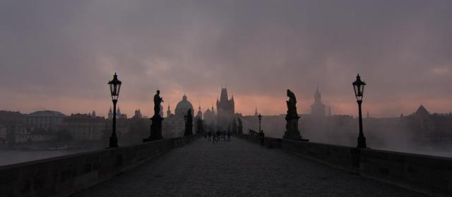 Praga: Dicas de onde ficar