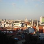 Bratislava: dicas de onde ficar e onde comer