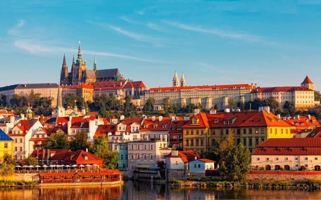 Polônia, Áustria e República Tcheca_Prague_Viajando bem e barato
