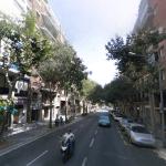 Barcelona Apto Carla e Hernan Calle Padilla