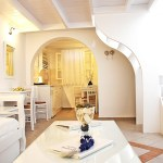 Santorini Grecia Reverie Hotel - Suíte Estar