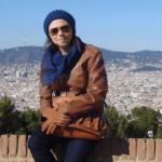 Viajando sozinha e tranquila: a viagem de Veruska no inverno europeu