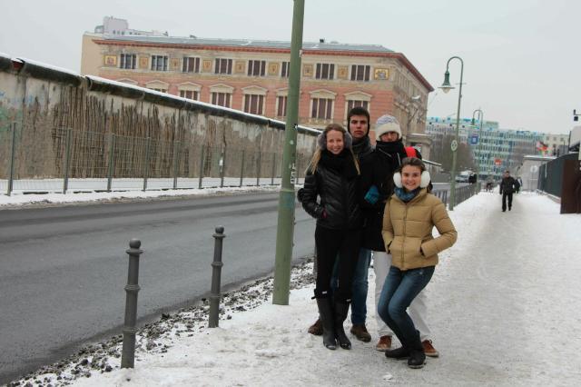 Inverno na Europa 05