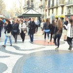 10 motivos para visitar Barcelona!