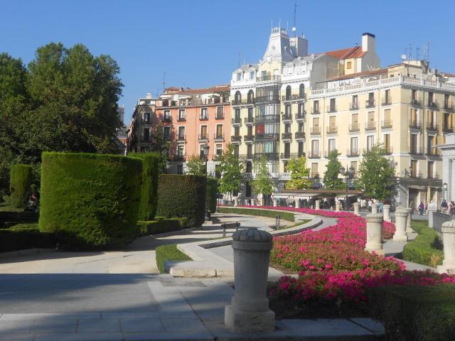 Madri - MADRID DE LOS AUSTRIAS