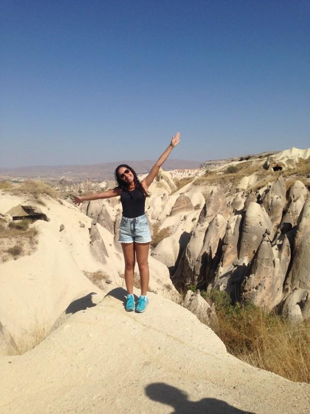 Viajar sozinha pela Europa_Rocks_Viajando bem e barato pela Europa