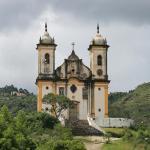 Roteiro histórico por Minas Gerais: Ouro Preto e Tiradentes