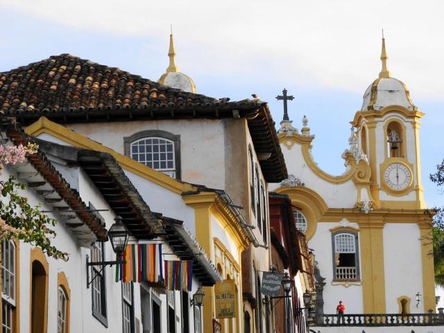 Roteiro histórico por Minas_destaque_Viajando bem e barato