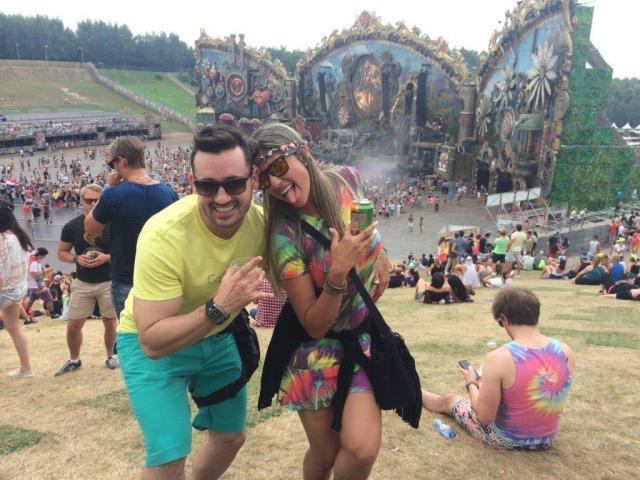 Tomorrowland_curtindo o festival_Viajando bem e barato