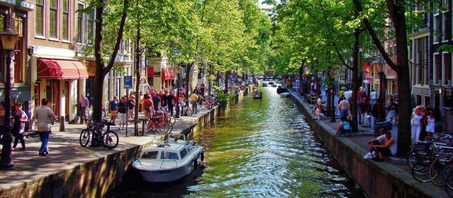 Turismo pela Holanda: Conheça a Amsterdam Tur