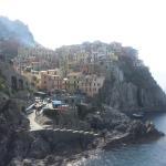 Uma viagem para conhecer a Itália com Daniela e Rui