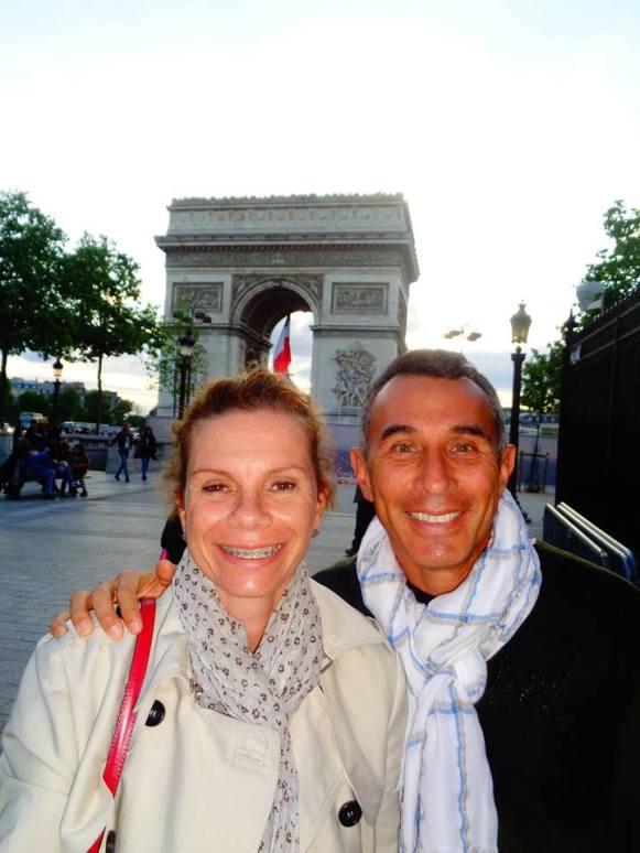 25 dias pela Europa_Paris_Viajando bem e barato