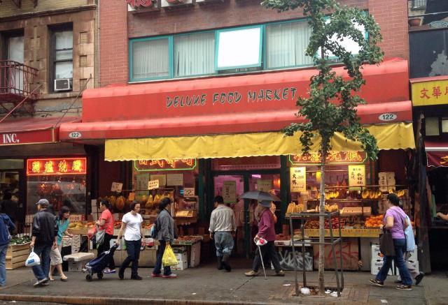 Dez dias em Nova Iorque_Chinatown_Viajando bem e barato