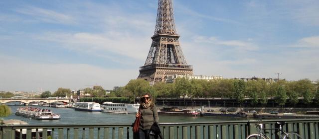 Europa na melhor idade: A primeira viagem à Europa do casal Zé Maria e Germaine