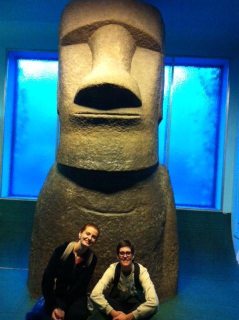 Viagem de dez dias por NY_Museu de Historia Natural_Viajando bem e barato