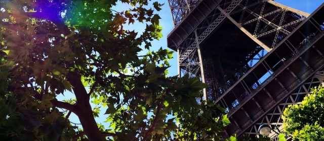 Europa Barata: dez coisas para fazer de graça em Paris