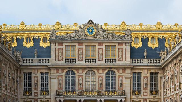 Paris_Versailles_Viajando bem e barato