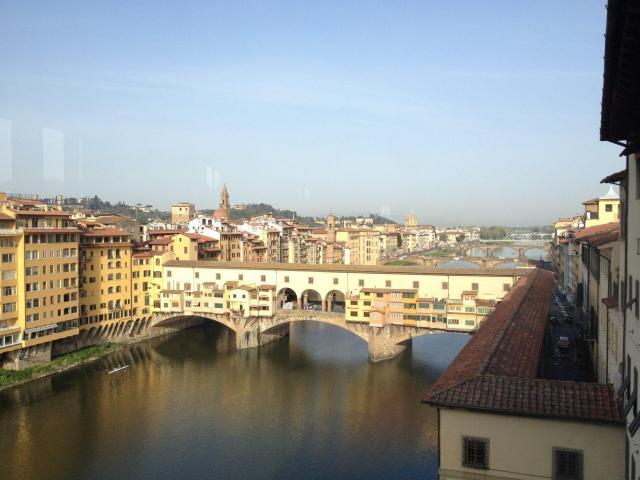 Viagem para Itália e Portugal_Firenze_Viajando bem e barato
