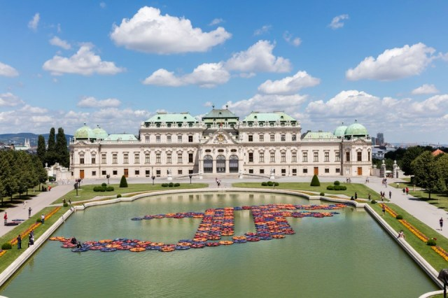 Ai Weiwei Studio, Photo © Belvedere, Vienna