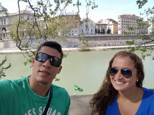 primeira viagem à Europa_Italy_Viajando bem e barato