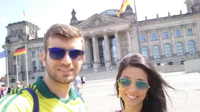 Lua de mel na Europa_casal_Viajando bem e barato