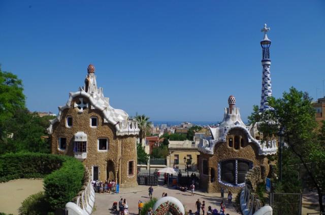 Viagem por Lisboa, Madri e Barcelona_Barc_Viajando bem e barato