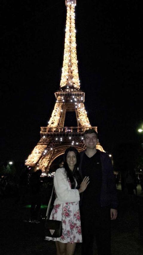 Lua de mel na Europa_Paris_Viajando bem e barato (2)